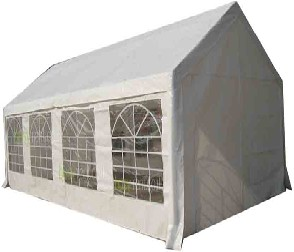 השכרת אוהל 4X8 מטר עד 60 איש